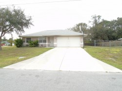Details on this Annual rental in North Port