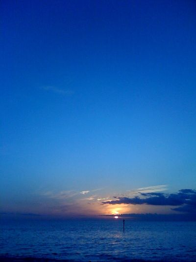 Englewood beach sunset | Southwest FL Real Estate