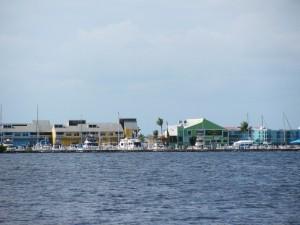 Fisherman's Village in Punta Gorda, FL