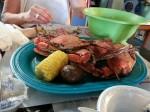 FANTASTIC & fresh seafood!