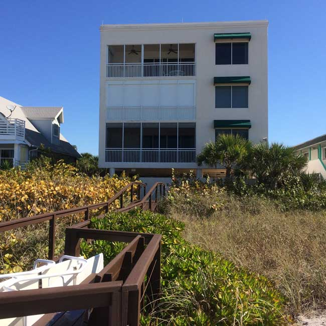 Englewood Beach Condo for sale