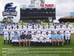 Port Charlotte, FL baseball