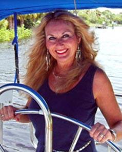 Debra Mann, Suncoasteam Realtor