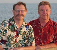 Jim Mulligan (left) and Andy Leonard: Your Suncoast Team