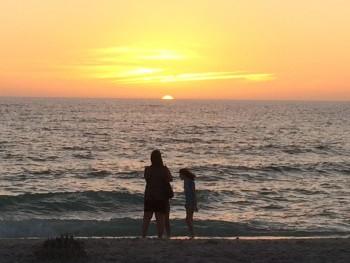 Southwest Florida sunset
