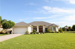 Port Charlotte offers a wide selection of single family homes.