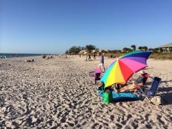 SW Florida Beach