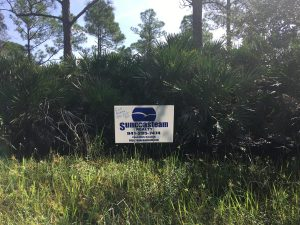 Tropical Gulf Acres lot for sale
