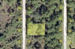 Port Charlotte Building Lot