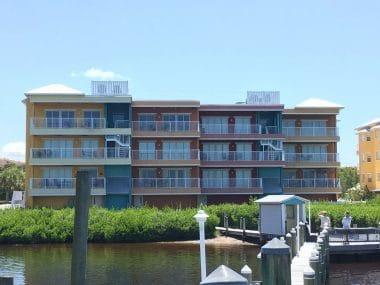 Waterfront Penthouse on Lemon Bay