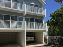 Englewood Beach island townhome