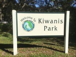 Kiwanis Park Port Charlotte