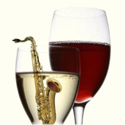 10th Annual Wine & Jazz Festival