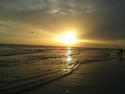 Even when you become a resident of Siesta Key, these sunsets will never cease to amaze you.